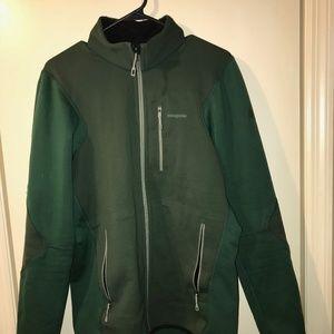 Hunter Green Patagonia Jacket